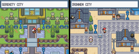 how to get pokemon light platinum on android