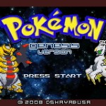Pokemon Genesis