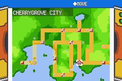 Pokemon Liquid Crystal Screenshot