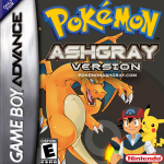 Pokemon Ash Gray