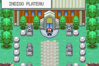 Pokemon Ash Gray Screenshot