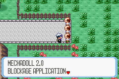 Pokemon Dragonstone GBA ROM Hacks