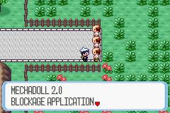 Pokemon Dragonstone Screenshot