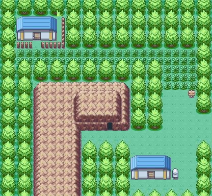 Pokemon Armageddon Screenshot