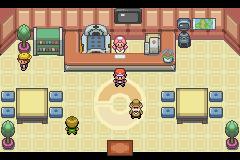 Pokemon Black Orb Screenshot