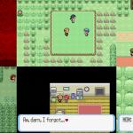 Pokemon Celebi's Return