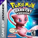 Pokemon Dark Cry: The Legend of Giratina