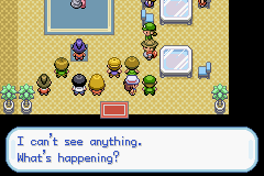 Pokemon Identity Screenshot