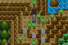 Pokemon Mitic Island Screenshot