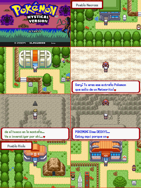 All pokemon gba roms free download
