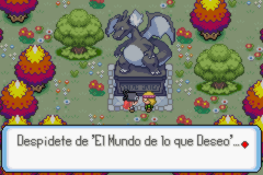 Pokemon Never Black & White GBA ROM Hacks