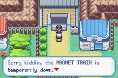 Pokemon Orchid Screenshot