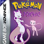 Pokemon Psychic