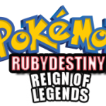 Pokemon Ruby Destiny – Reign Of Legends
