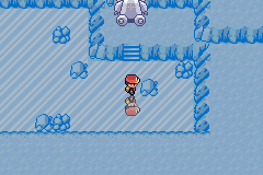 Pokemon Ruby Destiny - Reign Of Legends Screenshot
