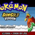 Pokemon Shiny Gold X