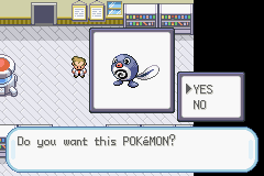 Pokemon Waterfall GBA ROM Hacks