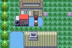 Pokemon Nemesis Screenshot