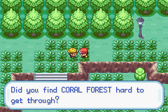 Pokemon Cobalt GBA ROM Hacks