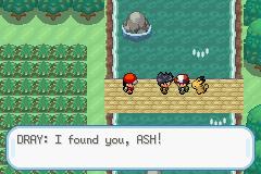 Pokemon Dark Rising Screenshot