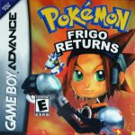 Pokemon Frigo Returns