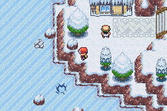 Pokemon Legend of Fenju Screenshot