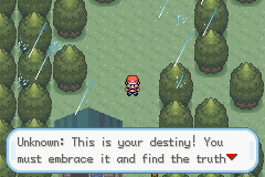 Pokemon Morganite Screenshot