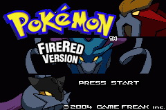 Pokemon Mythic Legends GBA ROM Hacks