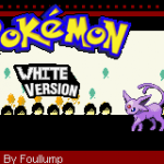 Pokemon (Old) White