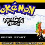 Pokemon Pure Gold