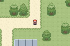 Pokemon Shrouded Chaos Screenshot