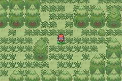 Pokemon Shrouded Chaos GBA ROM Hacks