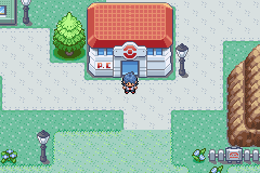 Pokemon Sienna Screenshot