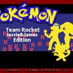 Pokemon Team Rocket Jessie & James Edition