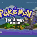 Pokemon Top Secret