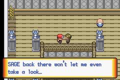 Pokemon Turquoise GBA ROM Hacks