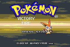 pokemon victory fire gba rom download zip