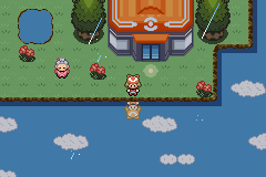 Pokemon Zephyr Screenshot