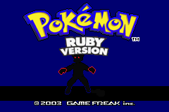 Pokemon Snakewood GBA ROM Hacks