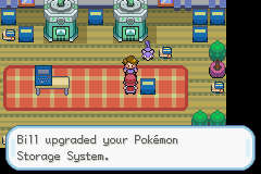 Pokemon Adventure Red Chapter GBA ROM Hacks