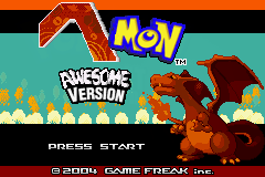 Hetamon Awesome GBA ROM Hacks