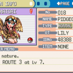 Moemon Fire Red Revival Project