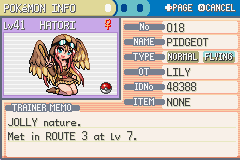 Moemon Fire Red Revival Project GBA ROM Hacks