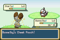 Nameless FireRed Project GBA ROM Hacks