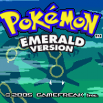 Pokemon Emerald Region Starter