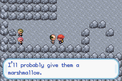 Pokemon Outlaw Screenshot