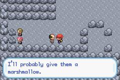 Pokemon Outlaw GBA ROM Hacks