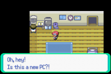 Pokemon Platinum Origins GBA ROM Hacks