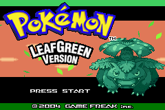 Pokemon: A Grand Day Out GBA ROM Hacks