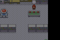 Pokemon Adventure Gold Chapter GBA ROM Hacks